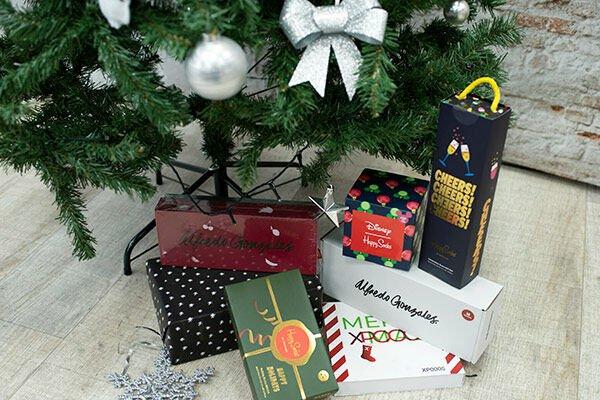 Kerstcadeaus: sokkeninspiratie voor de hele familie