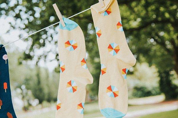 Onze sale favorieten: goedkope sokken voor de hele familie