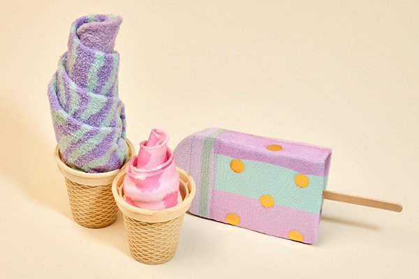 XPOOOS x &C: snoezige sokkenfavorieten van Chantal Janzen