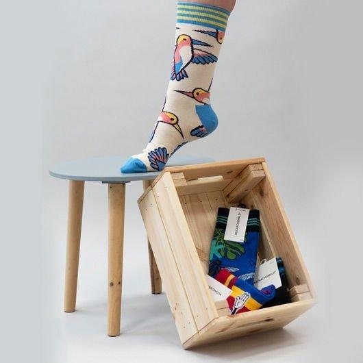 Muchachomalo sokken