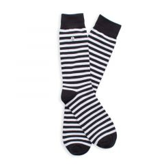 stripes zwart & wit