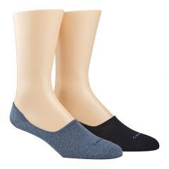 luca footies 2-pack blauw