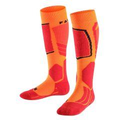 SK2 kids oranje & rood