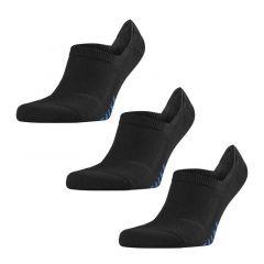 cool kick 3-pack zwart