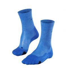 TK2 wool women blauw