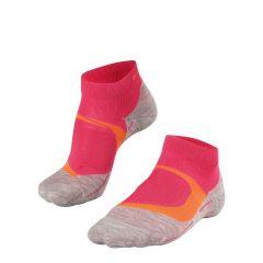 RU4 short cool women grijs & roze II