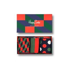 classic holiday giftbox 3-pack multi