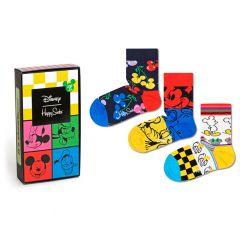 kids Disney giftbox 3-pack multi