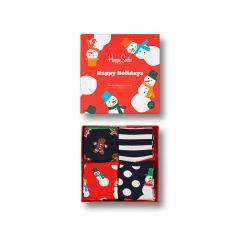 kids holiday giftbox 4-pack multi