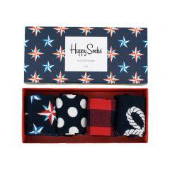 nautical giftbox 4-pack