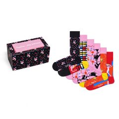 Pink Panther giftbox 6-pack
