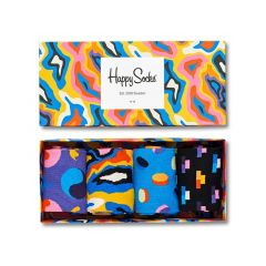 pop socks giftbox 4-pack
