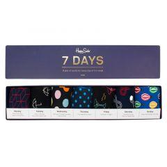 seven days giftbox
