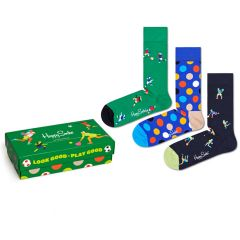 sports giftbox 3-pack multi