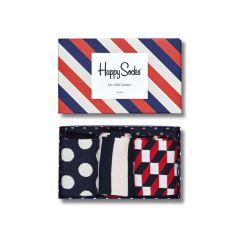 classic stripe giftbox 3-pack