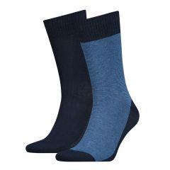 micro stripe 2-pack blauw II