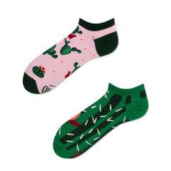 summer cactus sneaker