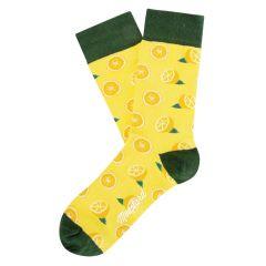 lemon geel