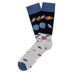 moon landing astronaut multi