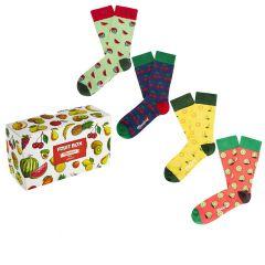 fruit giftbox 4-pack multi