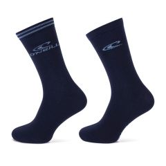 dames casual 2-pack blauw