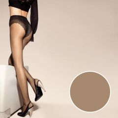 panty style 20 miele bruin