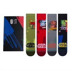 giftbox 4-pack buffed multi (Star Wars)