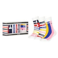 kids flag mix giftbox 3-pack multi