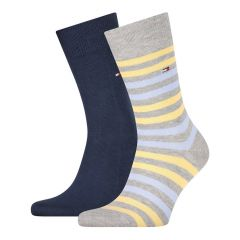duo stripe 2-pack multi II