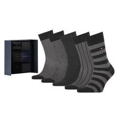 giftbox 5-pack birdeye zwart