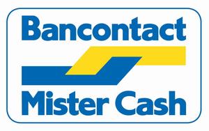 Bancontact Mister Cash
